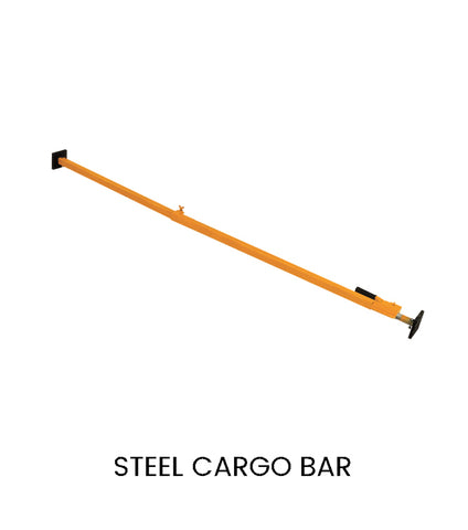 Steel Cargo Bar | QualityJack