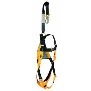 Safety Harness BH01151 | QualityJack