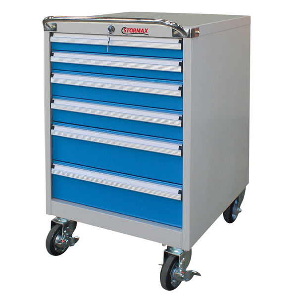 Small Mobile Tooling Cabinet | QualityJack