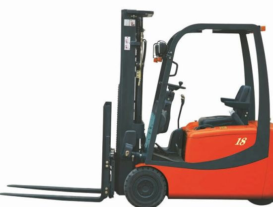 1.8T Electric 4 Wheels Forklift | SkyJacks