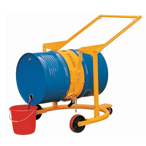 Drum Carrier and Rotator Loading Capacity 370kg | SkyJacks