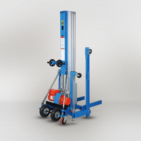 300Kg Manual and Electric Lifter | QualityJack