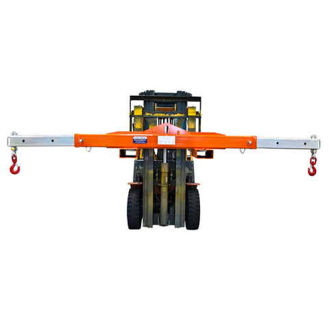 Spreader Beams for Crane and Forklift 9000kg | QualityJack