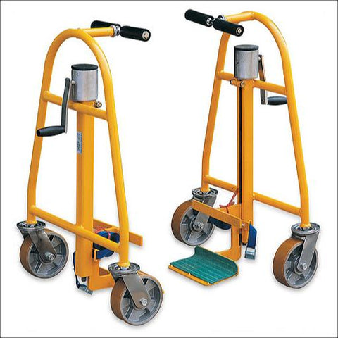 Hydraulic Furniture Mover Set 600kg | QualityJack