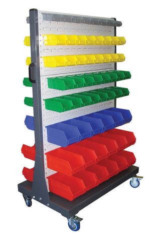 Mobile Parts Trolley | QualityJack