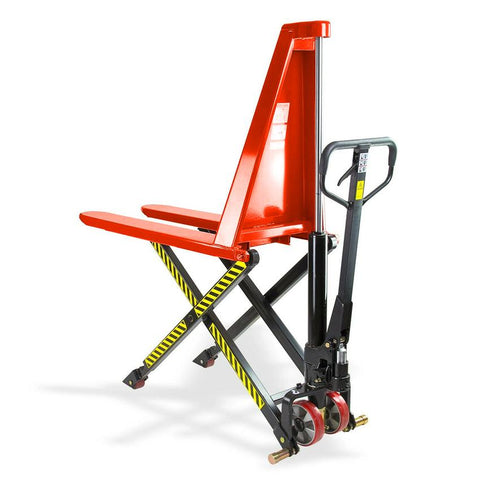 1T High Lift Pallet Jack Truck 680mm wide - Quality Jack