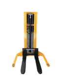 500Kg Mini Manual Pallet Stacker Lifting Height 1600mm | QualityJack