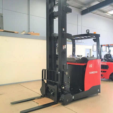 A Series 1.6 Ton Electric Forklift-CQD16 | SkyJacks