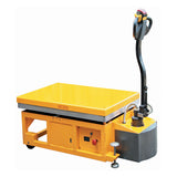 Self Propelled Lift Table Capacity 1200kg | QualityJack