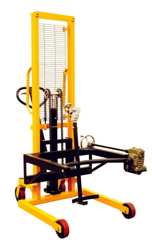 350kg Barrel Tilting Trolley | QualityJack