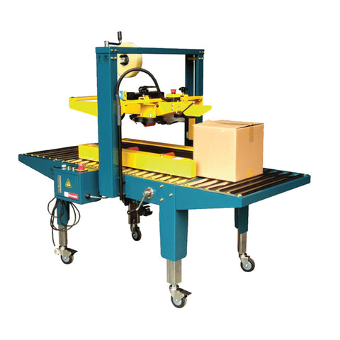 Automatic Carton Sealing Machine | SkyJacks