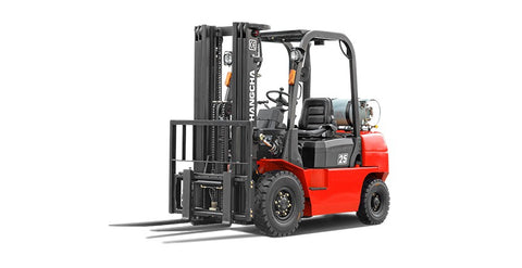 1.0-1.8T R Series LPG Internal Combustion Forklift | SkyJacks