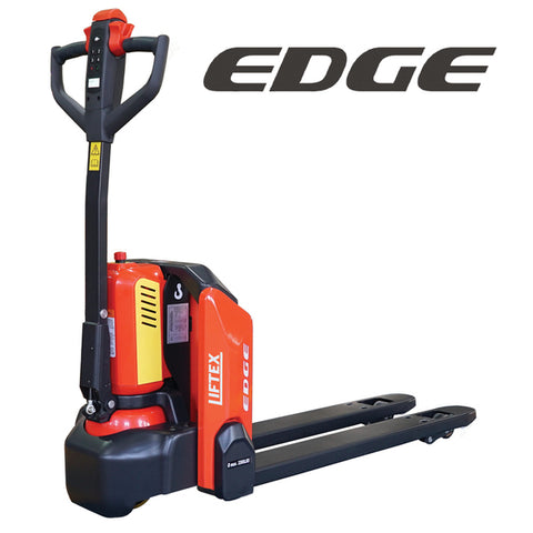 Edge Electric Pallet Jack 1500Kg Capacity | SkyJacks