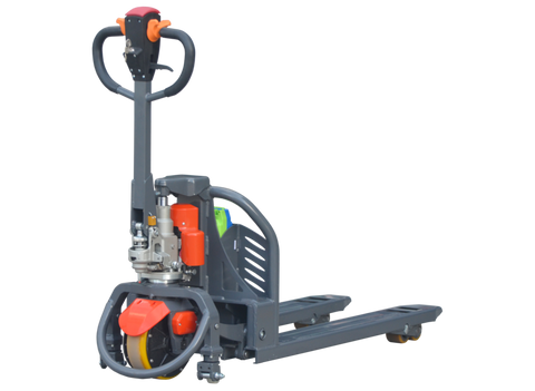 1.5 Tonne Fully Battery Electric Pallet Jack Truck