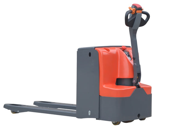 2T Fully Electric Pallet Jack Truck | QualityJack
