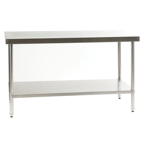 Heavy Duty Stainless Steel Work Benches