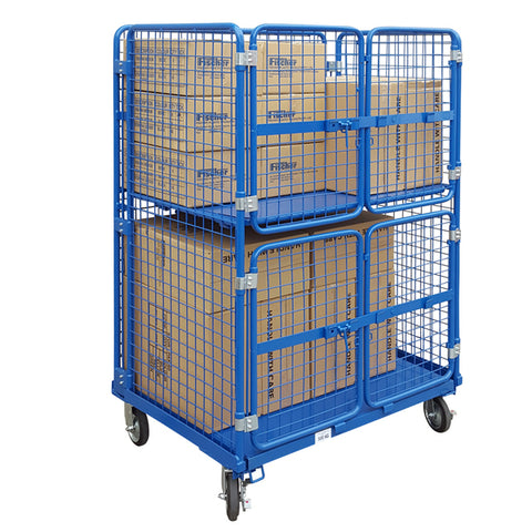 Heavy Duty Goods Trolley 500kg | SkyJacks