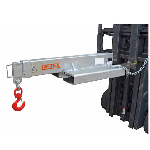 4.5 Tonne Fixed Short Jib | QualityJack