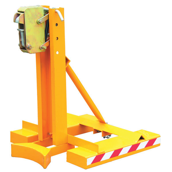 Single and Double Beak Drum Lifter Capacity 360kg | QualityJack