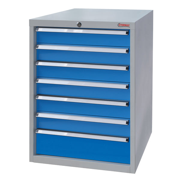 7 Drawer Industrial Tooling Cabinet | QualityJack