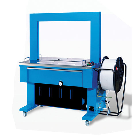 Fully Automatic Strapping machine | QualityJack