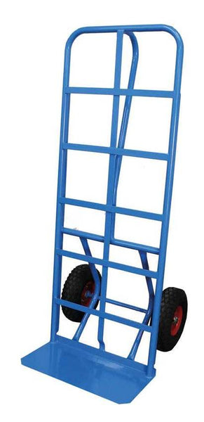 Self Standing Carton Hand Trolley | QualityJack