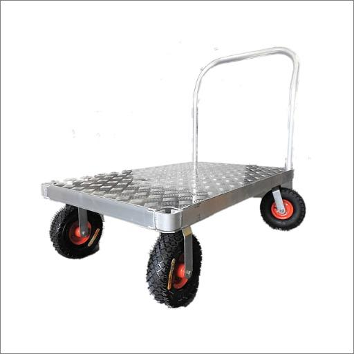 Heavy Duty Platform Trolley 550Kg | SkyJacks
