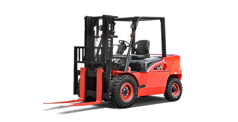1.8T X-Series Internal Combustion Counterbalanced Forklift Truck | SkyJacks