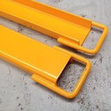 Heavy Duty Fork Extension Forklift Slippers 2135mm x 152mm | QualityJack