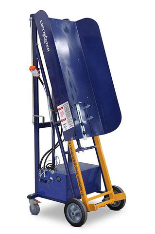 Powered Wheelie Bin Lifter Capacity 150kg | QualityJack