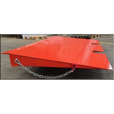 7T Container Ramp 5.5mm | QualityJack