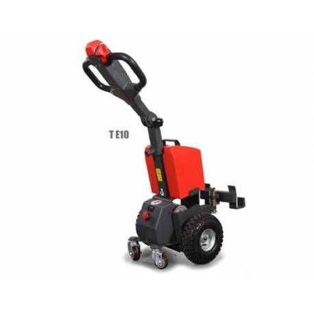 1T Electric Walkie Tow Tractor | QualityJack