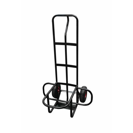 Chair Moving Trolley 200mm Wheels Hand Trolley | QualityJack