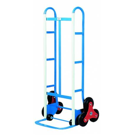 Professional Appliance Stairclimber Hand Trolley 1235mm High | QualityJack