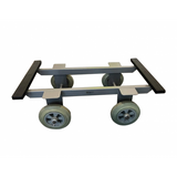 Piano Trolley - Quality Jack