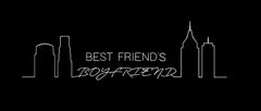Best Friend's Boyfriend