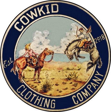 Cowkid Clothing Company