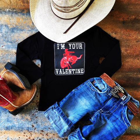 I'm Your Valentine Shirt