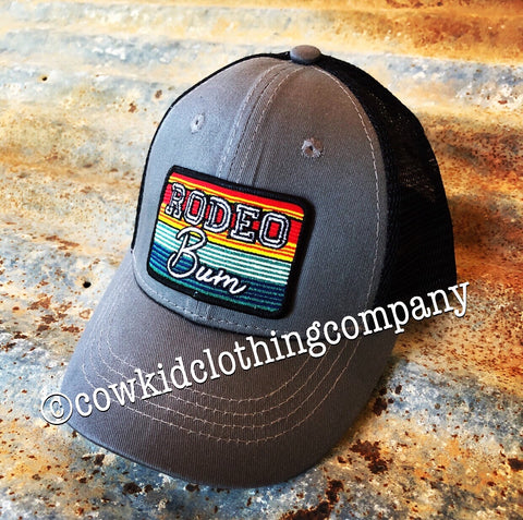RODEO Bum Hat