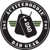 Active Doodie® Diaper Bags for Dad and Tactical Baby Bags with Gear for Dads, Tactical Dad Gear