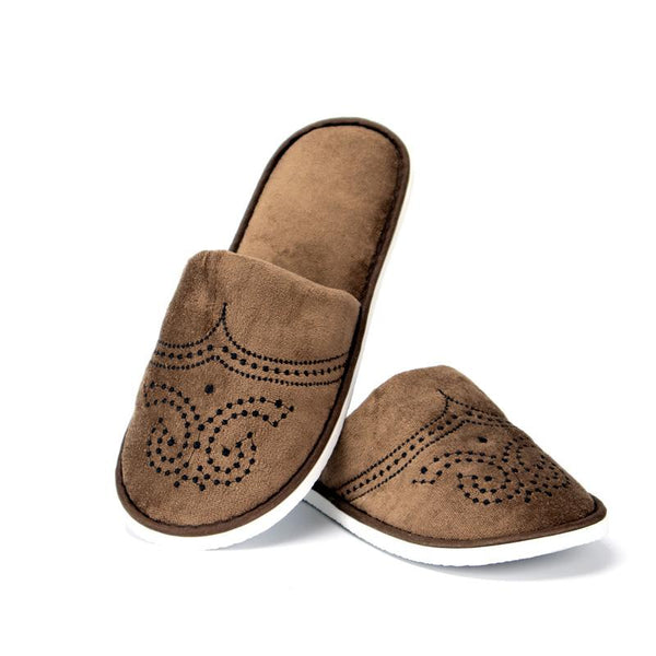 Active Doodie® Dad Slippers (Fits Shoe Size 9-11) - Slippers - Active Doodie Dad Gear