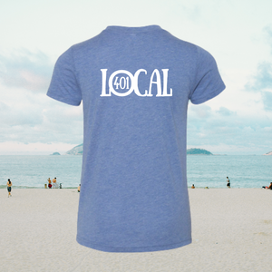 Little Local Vintage Tee Shirt