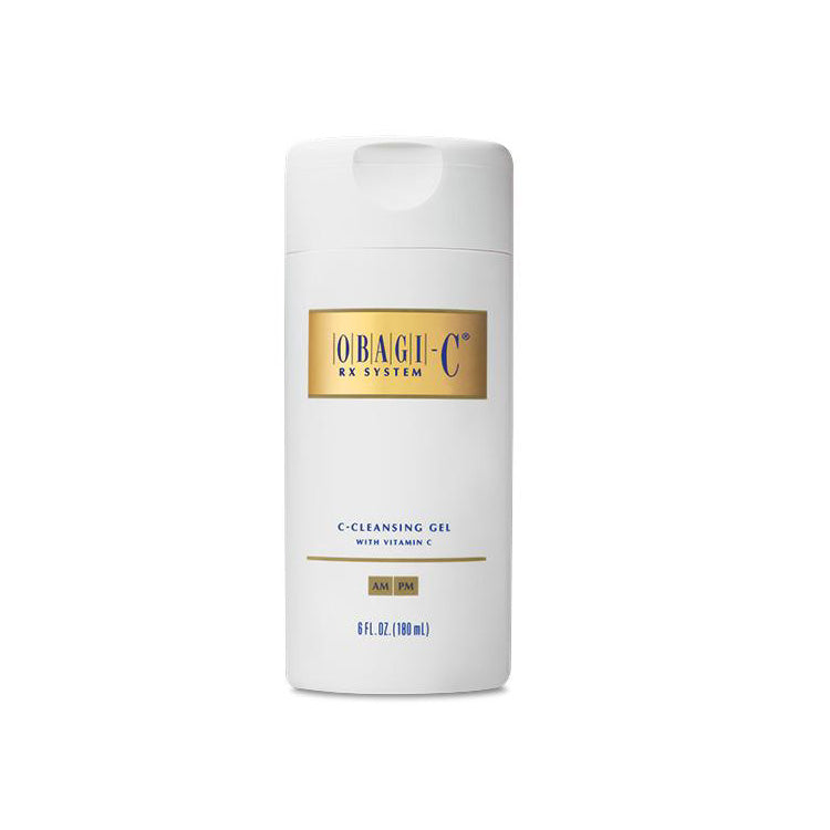 Obagi-C Rx C-Cleansing Gel (180ml/6floz)