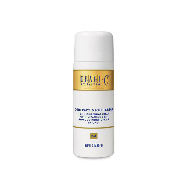 Obagi-C Rx C-Night Cream (57g / 2oz) - IN STOCK / SOLD IN OFFICE