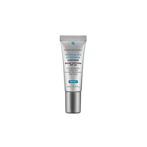 SkinCeuticals (PROTECT) Physical Eye UV Defense SPF50 (0.3oz / 10ml) - IN STOCK / SOLD IN OFFICE