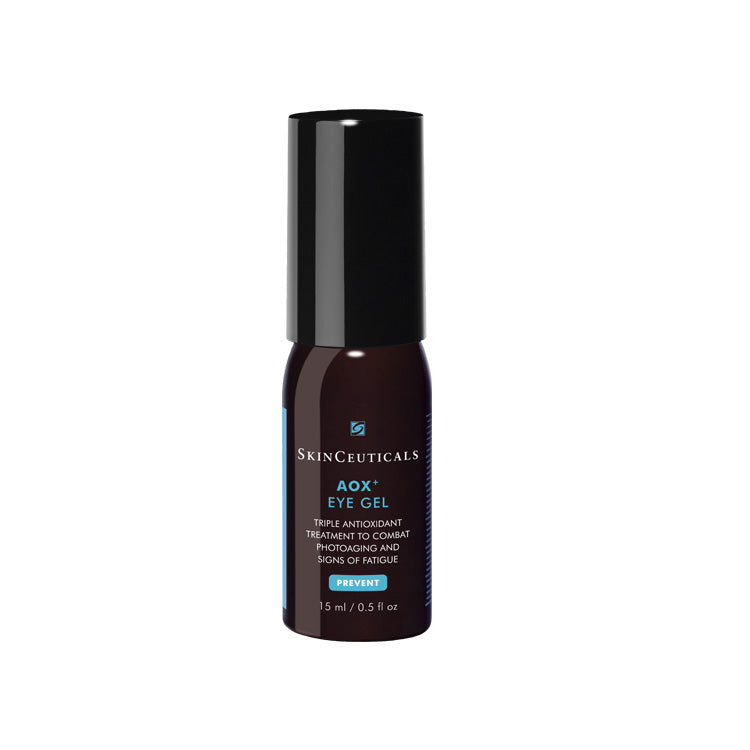 SkinCeuticals (PREVENT) AOX+ Eye Gel (0.5oz / 15ml) - IN STOCK / SOLD IN OFFICE