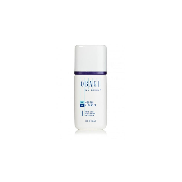 Obagi Nu-Derm Gentle Cleanser (60 ml / 2 floz)