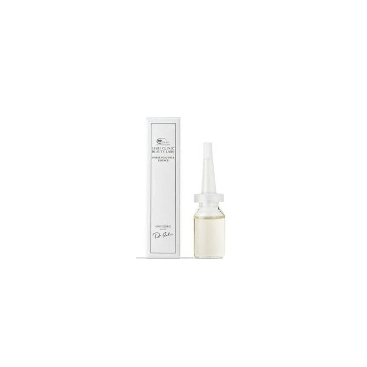Ishii Clinic Beauty Labo ~ Horse Placenta Essence (10ml)