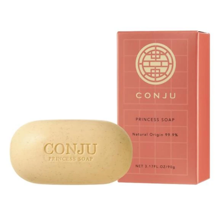 Luxury Conju Princess Soap (90g/3.17oz)