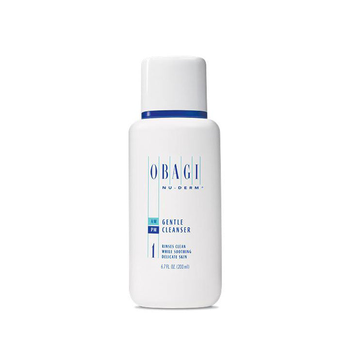 Obagi Nu-Derm Gentle Cleanser (200ml/6.7floz)